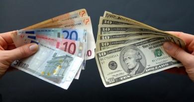 Мониторинг обменников валют — проект Bestchange.ru
