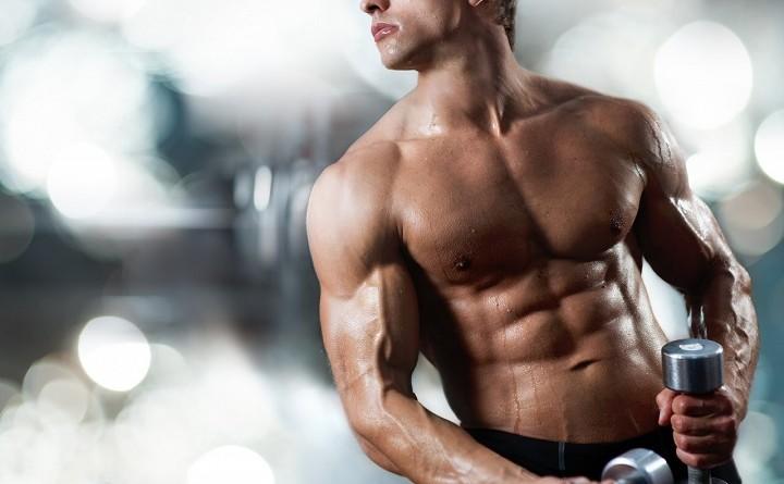 протеин и мужская потенция