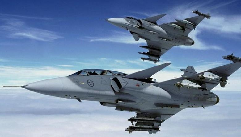 авиация НАТО