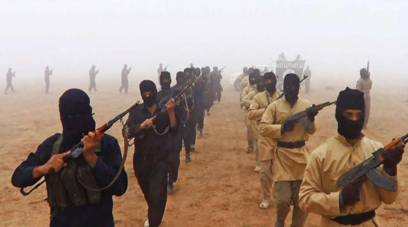 ИГИЛ и Аль Каида