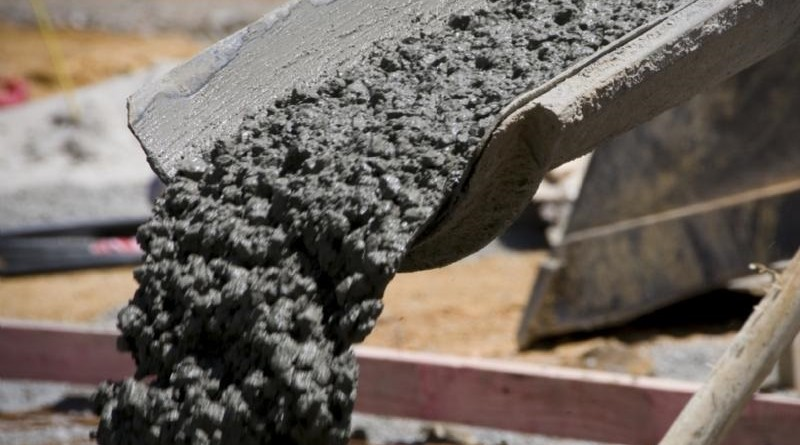 Купить бетон в Санкт-Петербурге