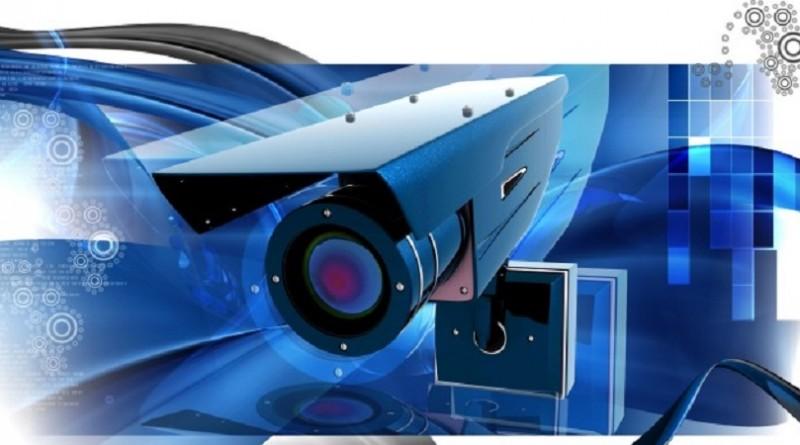 камеры видеонаблюдения Украина