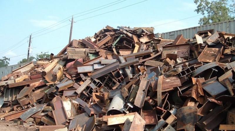 Прием металлолома в Красногорске