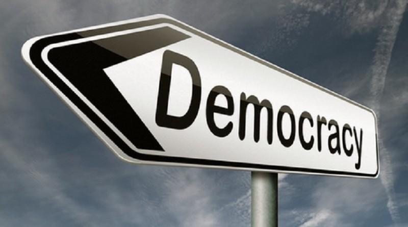 Рынок рабов в XXI веке или Ад вместо обещанной демократии