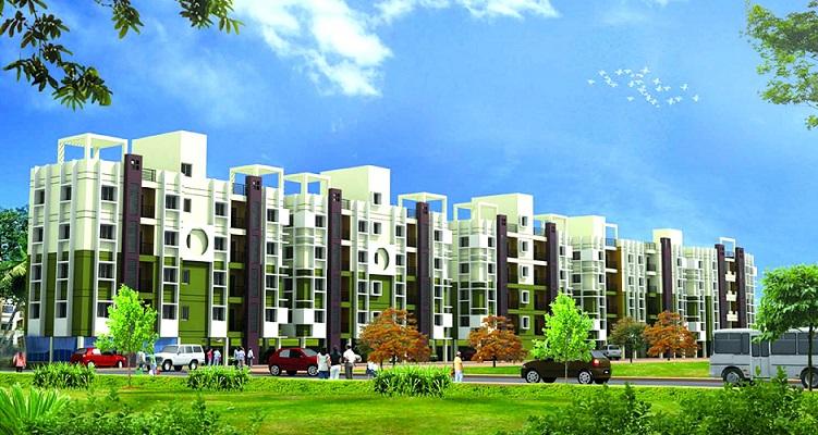 «Новый» тренд в Харькове – малогабаритное жильё