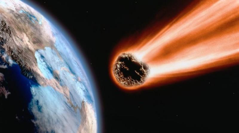 К Земле приближается Астероид смерти: 11 июля может произойти катастрофа