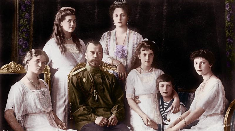Как 100 лет назад английский король обрек царскую Семью на мученическую смерть