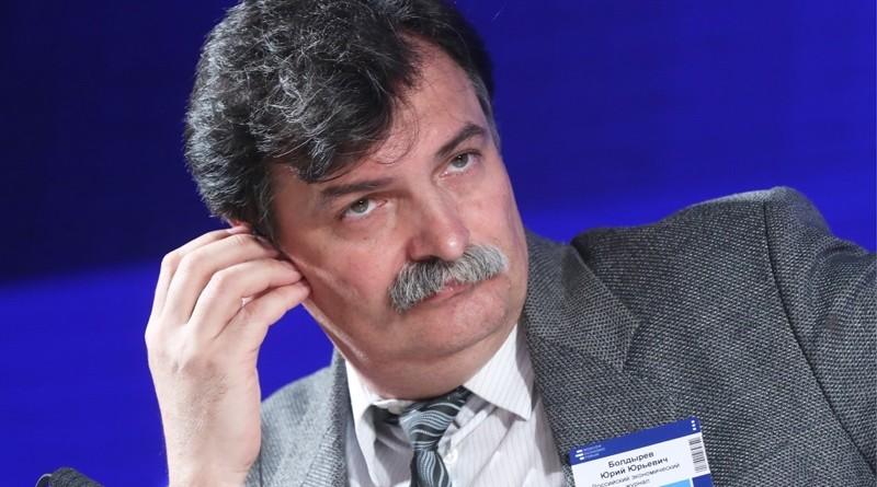 Юрий Болдырев: Чего всерьез боится российская олигархия