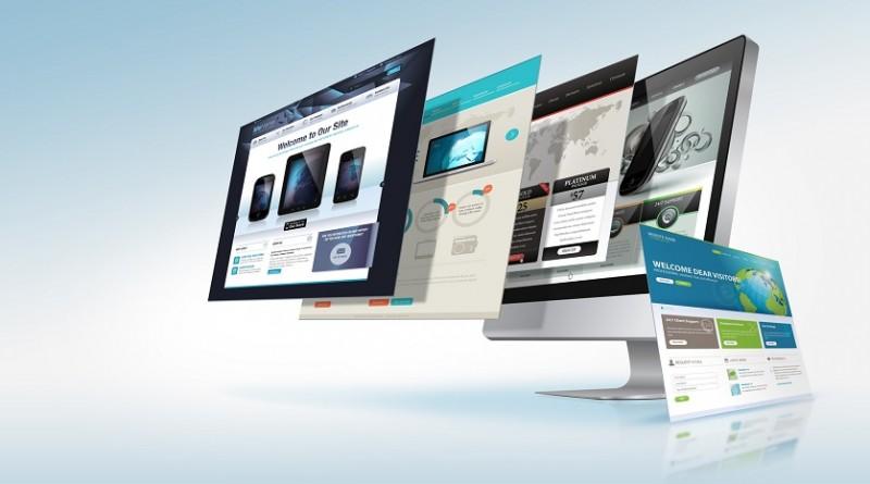 Создание и обслуживание сайта в Москве - о важных моментах