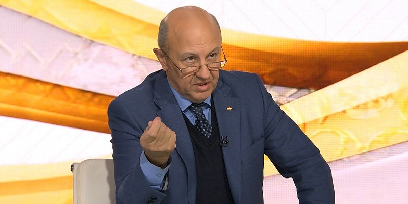 Андрей Фурсов: США все активнее работают над развалом России