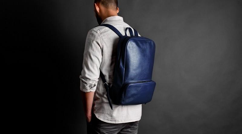 Мужской городской рюкзак: выбираем вместе!
