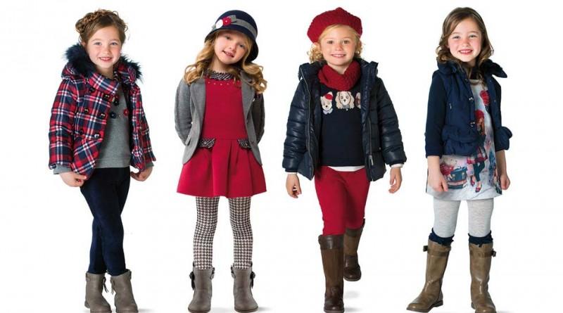 Покупка брендовой детской одежды в Украине - обзор компании Nadinka