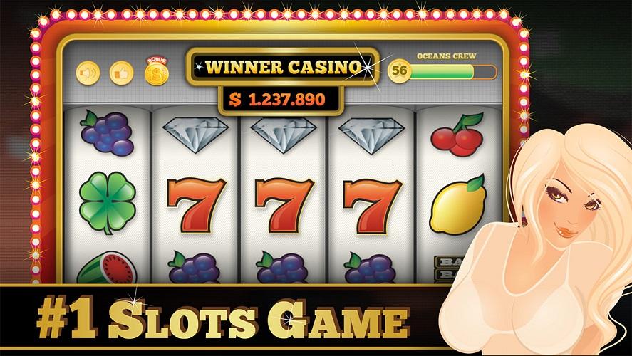 бесплатный казино без регистрации
