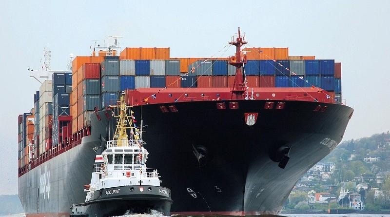 Доставка грузов из Китая в Украину - как осуществить перевозочный процесс