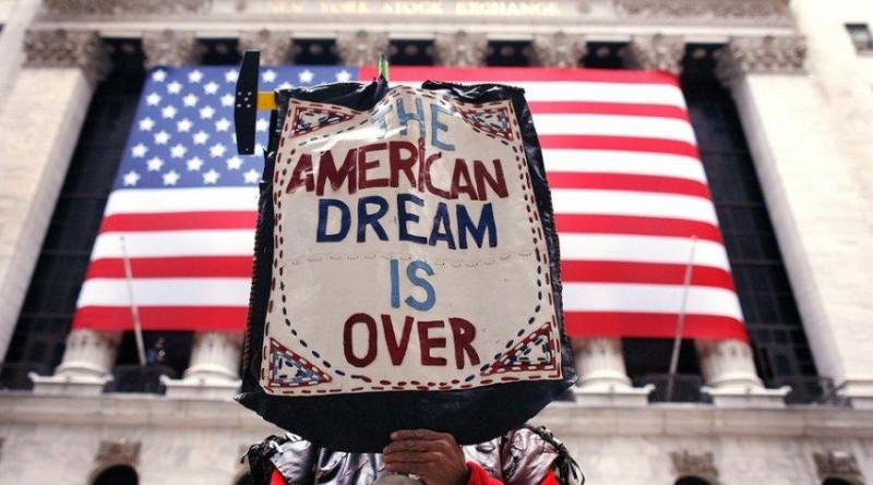 CNBC: США идут по пути самоизоляции от всего мира