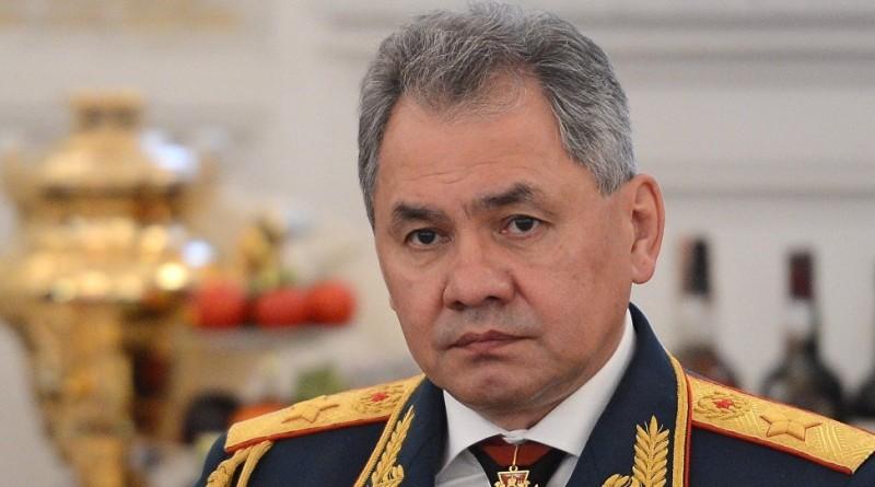 Шойгу: обстановка у западной границы РФ имеет тенденцию к обострению