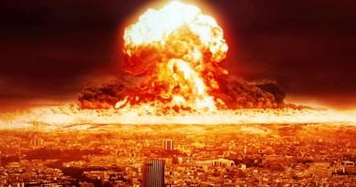 Инсайдер: Инопланетяне помешали США взорвать ядерное оружие на Луне