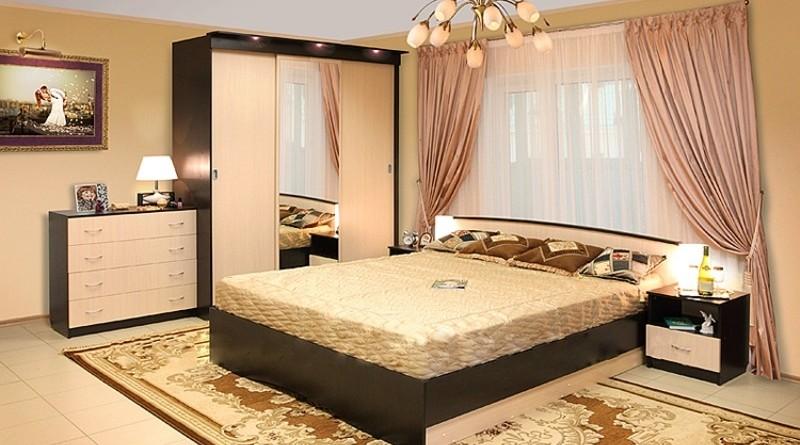 Покупка спальной гарнитуры в Москве - обзор предложений
