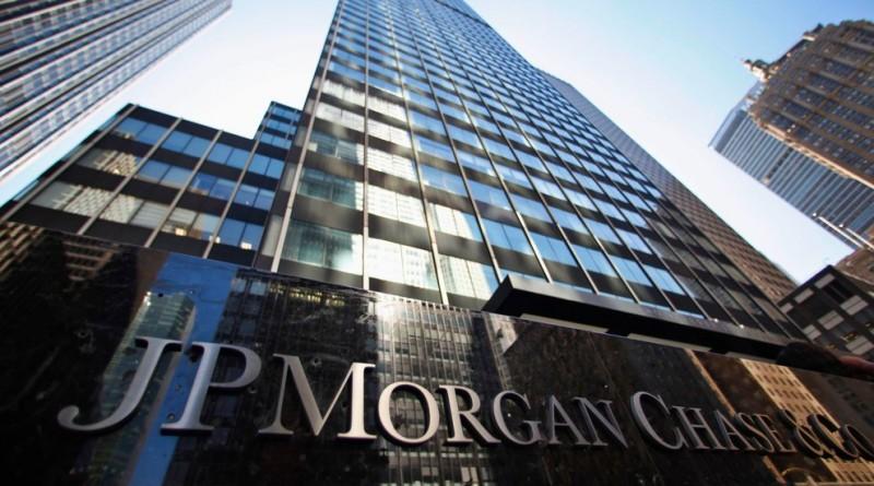 Крупнейший мировой банк JP Morgan вводит чрезвычайные полномочия на случай ядерной войны