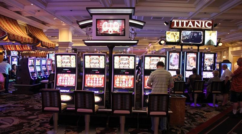 Игровые автоматы от Вулкан - как выйти на регулярную прибыль