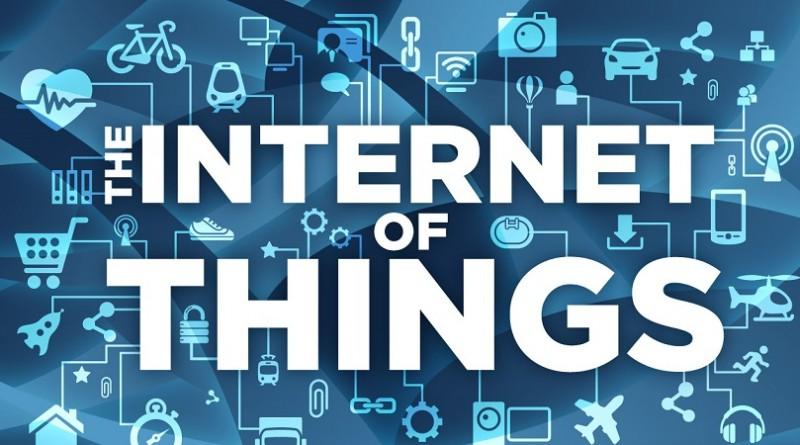 Новости по теме Интернет вещей - обзор проекта sociot.net