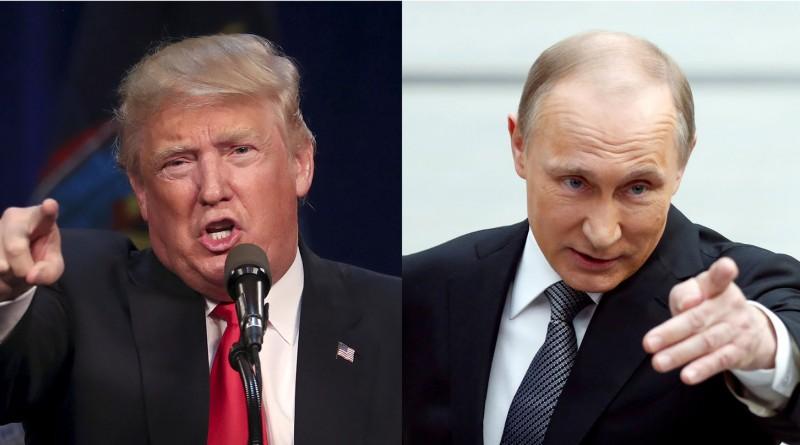 Как Трамп обеспечил России процветание на столетия вперед - обзор западных СМИ