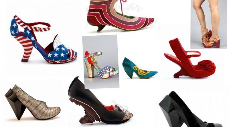 Как купить обувь через интернет - учимся правильно выбирать размер