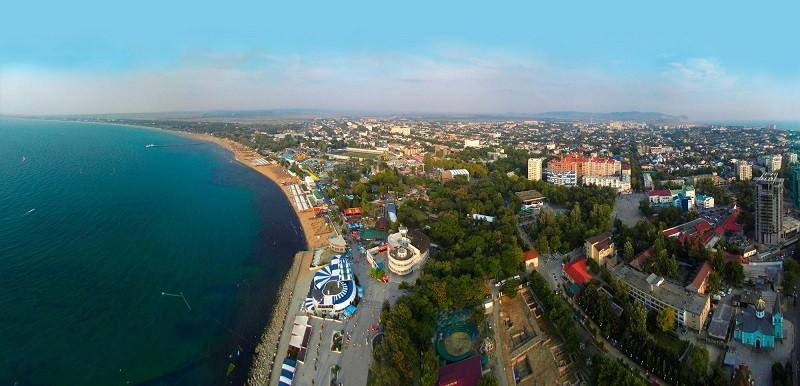 Отдых в Анапе - как забронировать жилье и другие особенности российских курортов