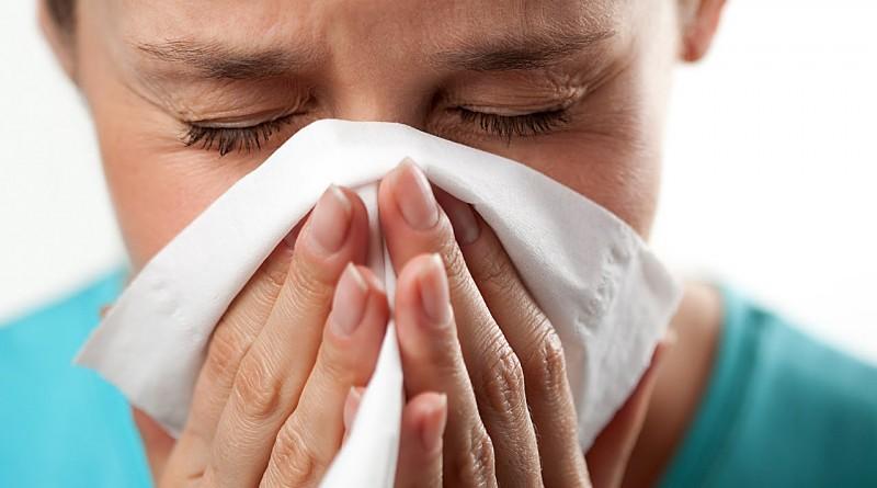 Лечение аллергии - 5 природных веществ способных снять симптомы