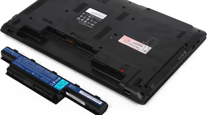 Где купить аккумулятор для ноутбука в России - обзор предложений