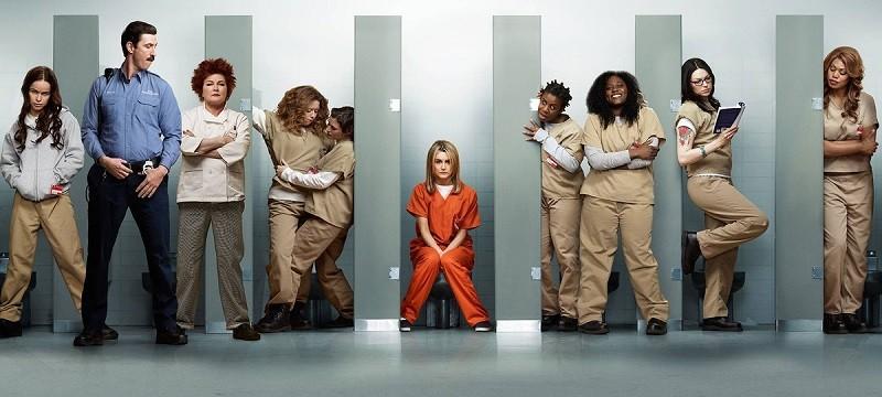 Оранжевый хит сезона - где смотреть сериал онлайн