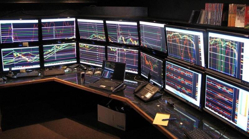 Рынок Форекс: Профессия трейдер — 5 стадий становления
