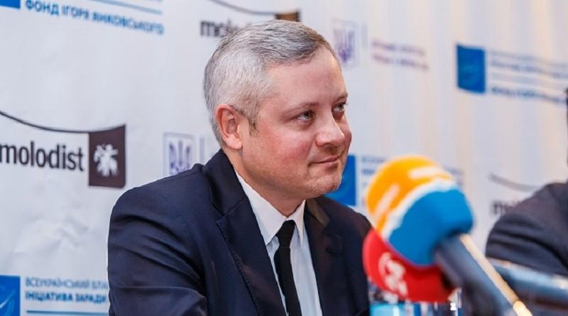 Игорь Николаевич Янковский и его роль в украинском кинематографе