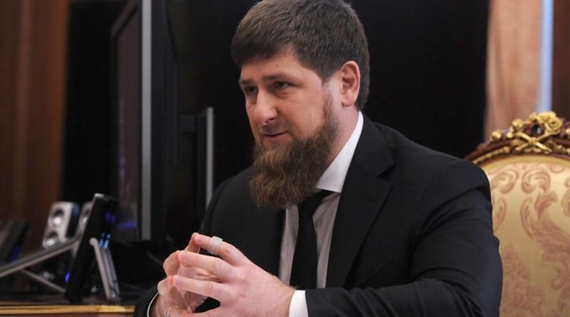 Кадыров о Каталонии: а как же хваленая западная демократия?