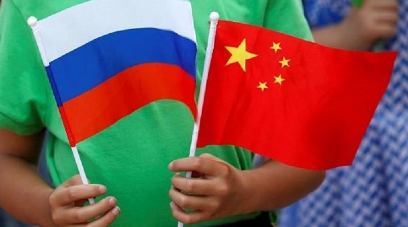 Как Китай и Россия копают могилу для американского доллара