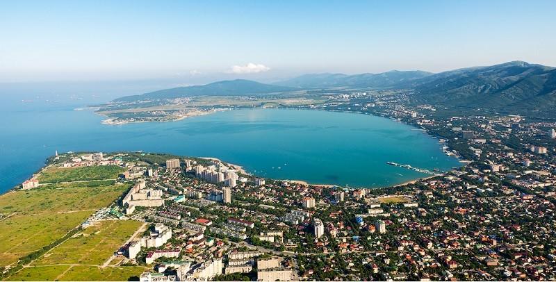 Преимущества отдыха в Геленджике и на других курортах России