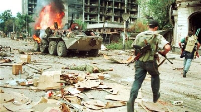 Штурм Грозного в августе 1996-го - что произошло на самом деле
