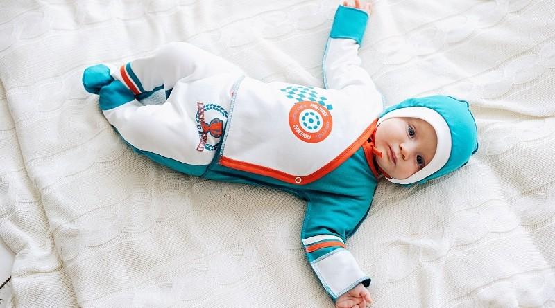 Одежда для для новорожденных в Москве - обзор доступных предложений