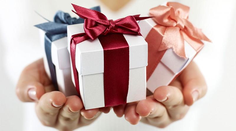 Как подобрать подарок и где купить в Украине