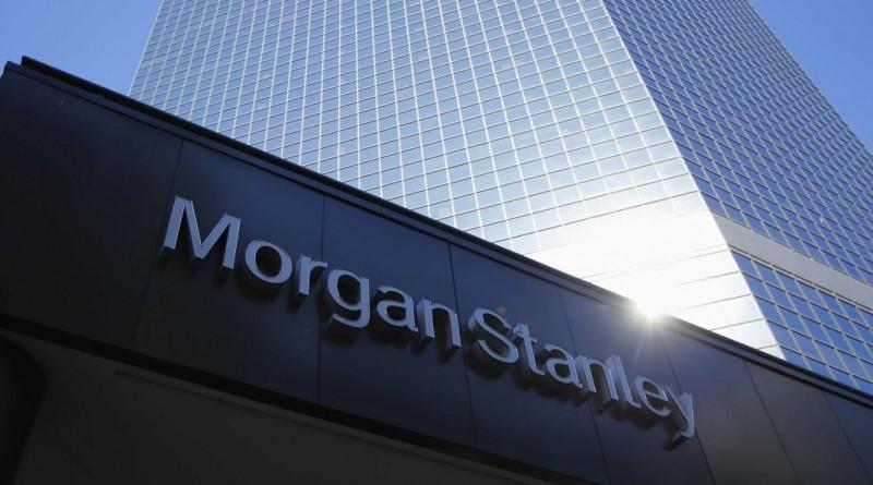 Morgan Stanley на Форекс ставит на Евро с Иеной