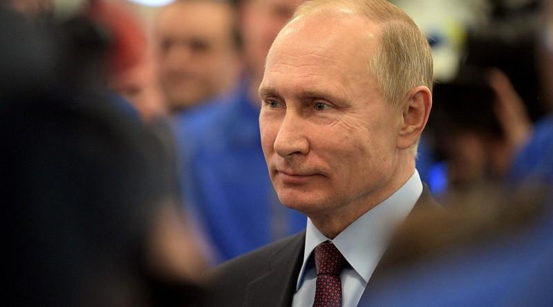 Политолог: Путин наберет 70% голосов и победить в первом туре выборов