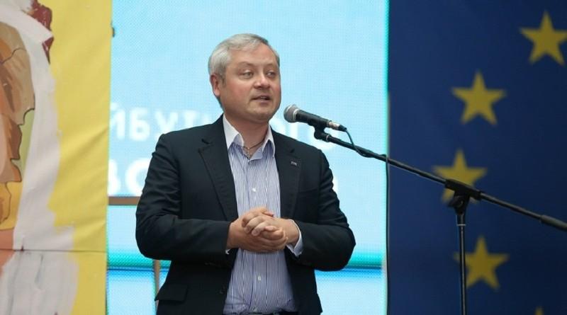 Игорь Янковский доказал всему миру, что Украина способна снимать качественное кино