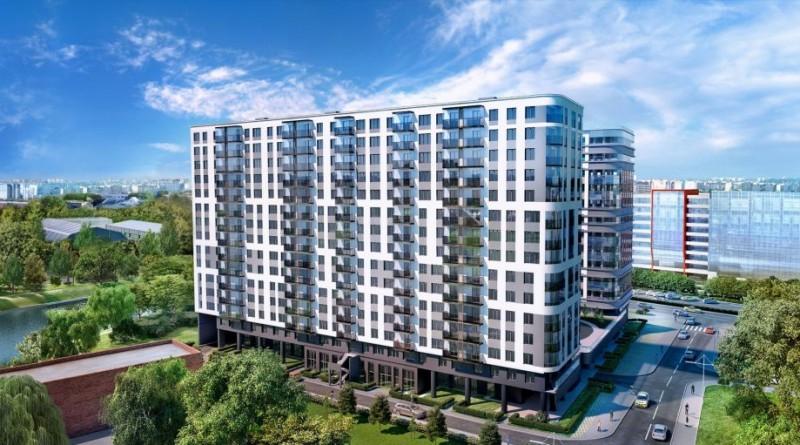 Покупка квартиры во Львове - обзор действующих предложений