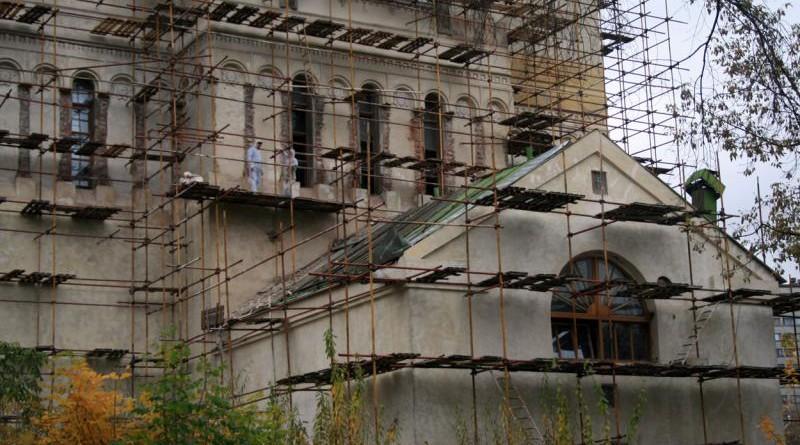 Реставрация исторических сооружений в Москве - для чего необходима