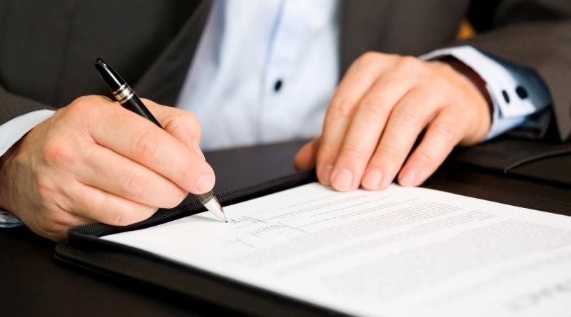 Услуги юриста в Киеве - обзор компании «Trust Consulting»