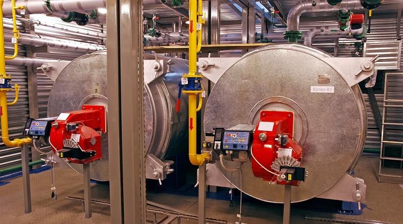 Тепловое оборудование в Казахстане - где купить с доставкой и гарантией