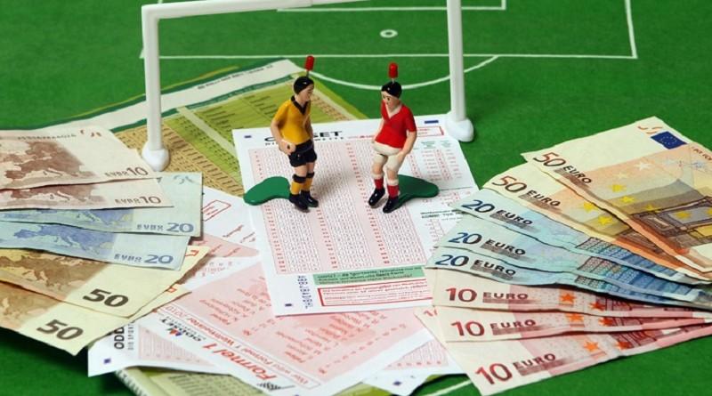 Ставки на спорт - какие букмекерские конторы легальны в России