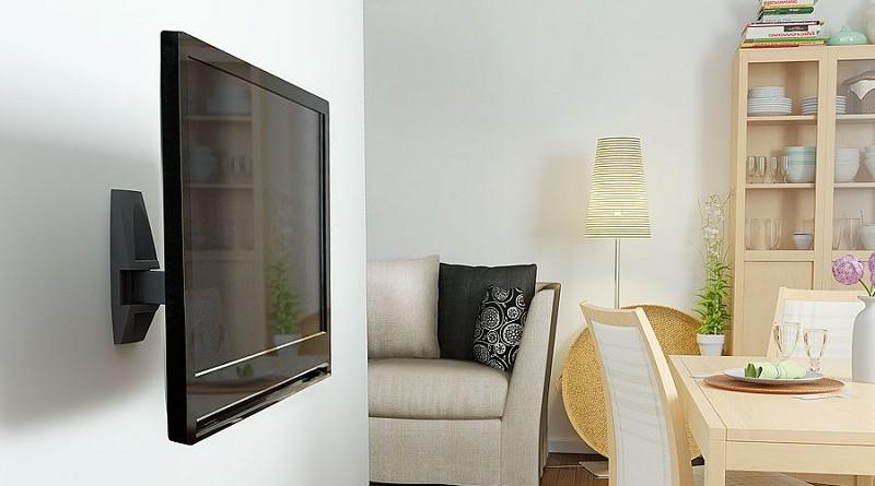 Покупка кронштейна для телевизора в Украине - обзор актуальных предложений