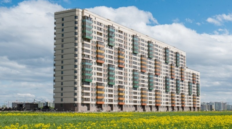 ЖК Яскравый в Киеве - как выгодно купить квартиру в новостройке