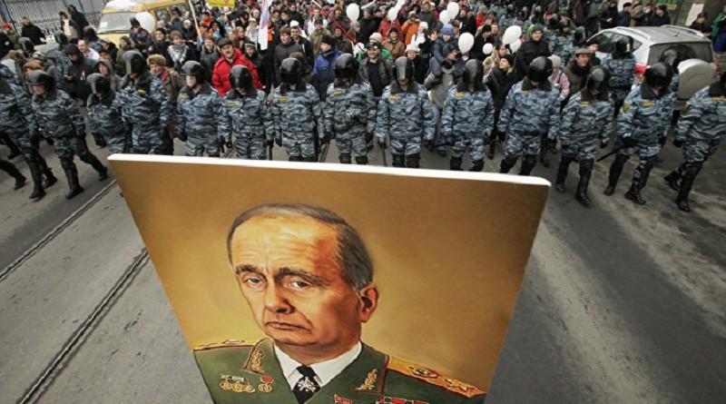 Foreign Policy: Путин — не гений, а новый Брежнев
